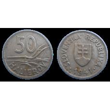 50 Halierov 1941