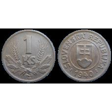 1 Ks 1940