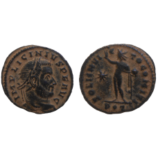 Licinius folis