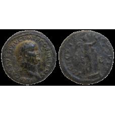 Vespasian As