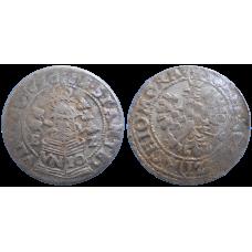 Moravské stavy 12 grajciar 1620 Olomouc