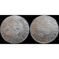 Fridrich Falcký 24 grajciar 1620 Kutná Hora