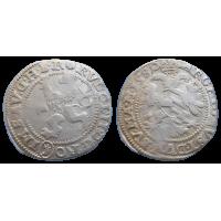 Rudolf II. Biely groš 1580