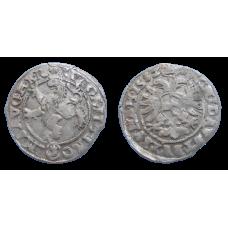 Rudolf II. Biely groš 1582