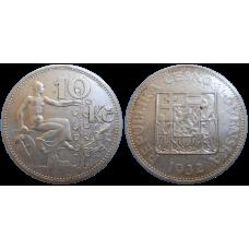 10 KČ 1932