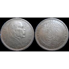 10 Kč 1928 T.G. Masaryk