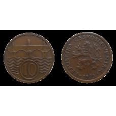 10 Halierov 1933 R