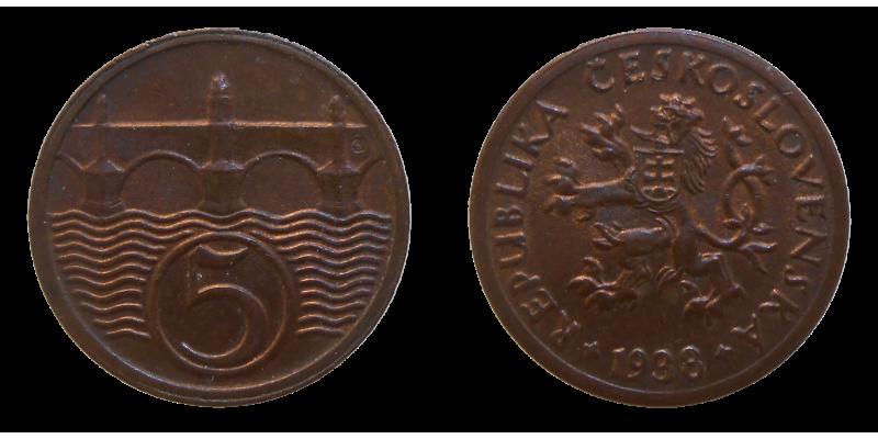 5 Halierov 1938
