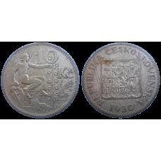 10 KČS 1930