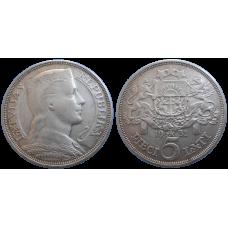 Litva 5 Lati 1931