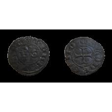 Benedetto XII denaro picciolo