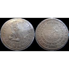 Arcivojvoda Leopold Tirolský toliar 1628