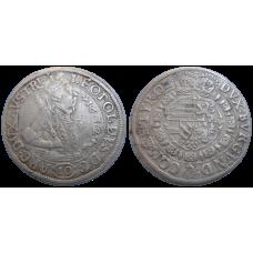 Arcivojvoda Leopold Tirolský 10 grajciar 1632