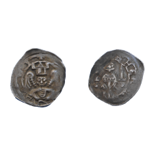 Eberhard II. Friesaský fenig