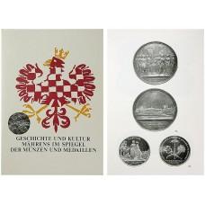 Geschichte und Kultur Mahrens im Spiegel der Munzen und Medaillen