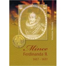 Mince Ferdinanda II. (1617 - 1637)