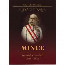 Mince Františka Jozefa I. (1848 - 1916)