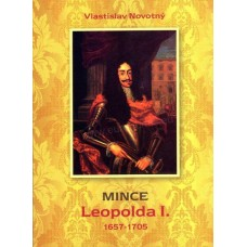 Mince Leopolda I. (1657 - 1705)
