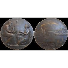 Medaila Stomatologický kongres Budapešť 1931