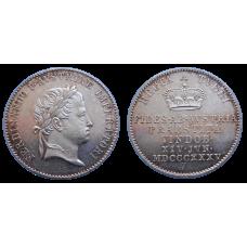 Ferdinand V. Malý viedenský korunovačný žetón