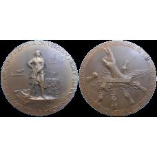 Medaila 20. Výročie vzniku Československej republiky