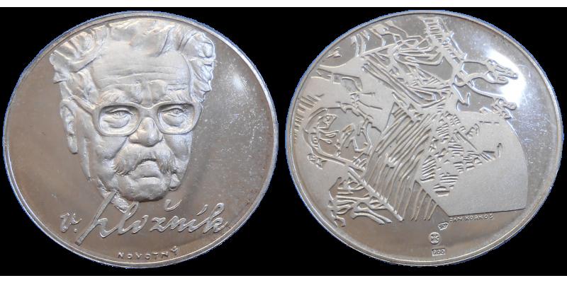 Medaila Vincent Hložník