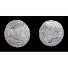 Leopold I. 1 grajciar 1700 CB