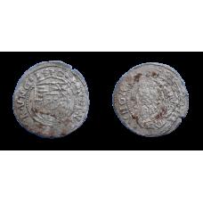 Ferdinand I. denár 1530 I ? RR!