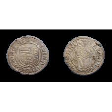 Ferdinand I. denár 1533 KB