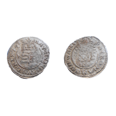 Matej II. denár 1612 KB