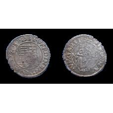 Ferdinand I. denár 1531 KB