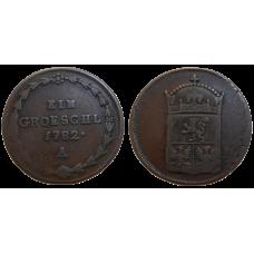 Jozef II. Ein Groeschl 1782 A