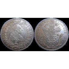 Jozef II. 20 grajciar 1769 A