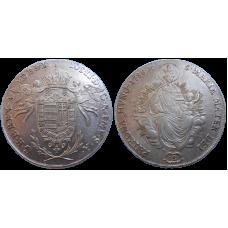 Jozef II. Toliar 1786 B