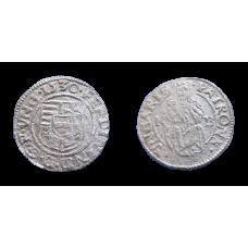 Ferdinand I. denár 1530 KB
