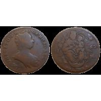 Mária Terézia Poltura 1763 KM