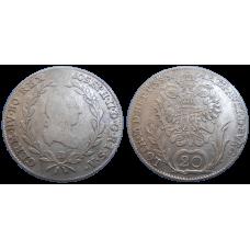 Jozef II. 20 grajciar 1788 B