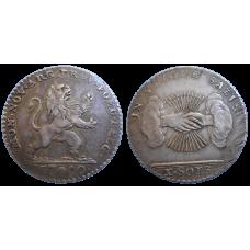 Jozef II. X Sols 1790