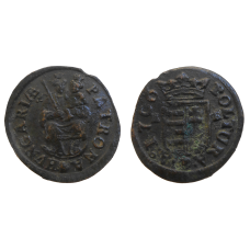 František II. Rákoci poltura 1706 KB