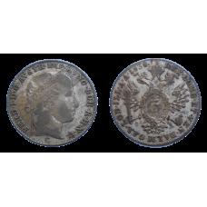 Ferdinand V. 3 grajciar 1838 C