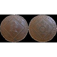 František II. 30 grajciar 1807 A