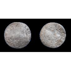 Leopold I. 1 grajciar 1671 Kutná Hora
