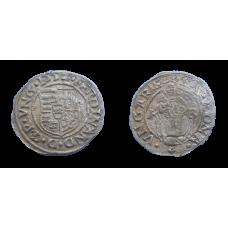 Ferdinand I. denár 1552 KB