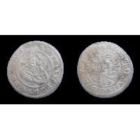 Leopold I. 1 grajciar 1700 FN