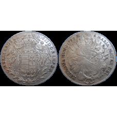 Jozef II. Toliar 1783 B