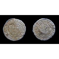 Ferdinand I. denár 1560 KB