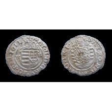 Matej II. denár 1611 KB