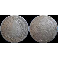 Mária Terézia 20 grajciar 1778 VCS