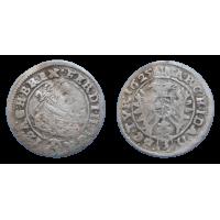 Ferdinand II. 3 grajciar 1625 Viedeň