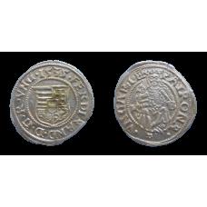 Ferdinand I. denár 1535 KB